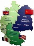 divided cold war
