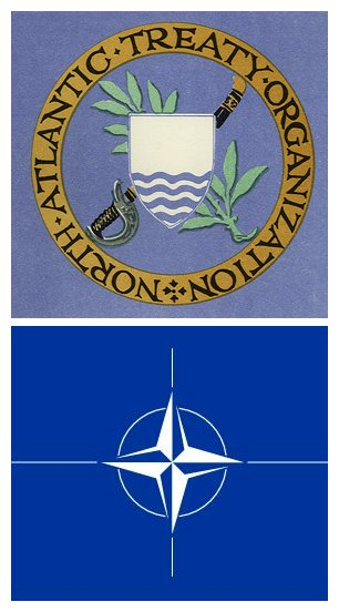 why was nato formed following world war ii