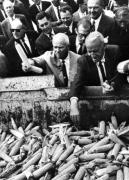 política económica de jruschov