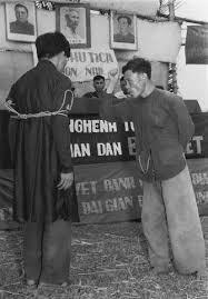 reforma agraria del norte de vietnam