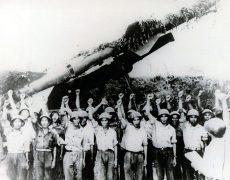 ayuda soviética del norte de vietnam