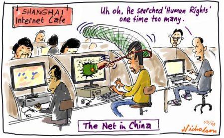 China de la posguerra fría