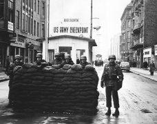 guerra fría berlín