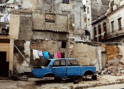 Cuba después de la guerra fría