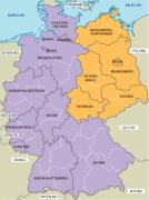 Ost-Deutschland