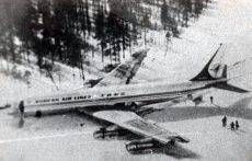 korean air disaster