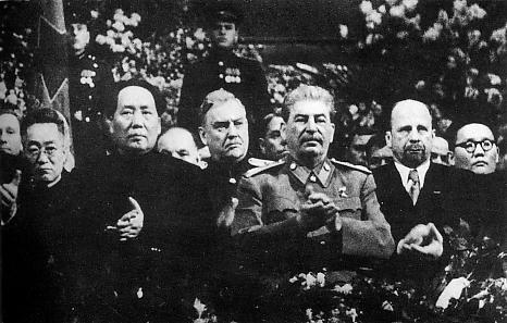 división sino-soviética