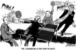 cold war sport