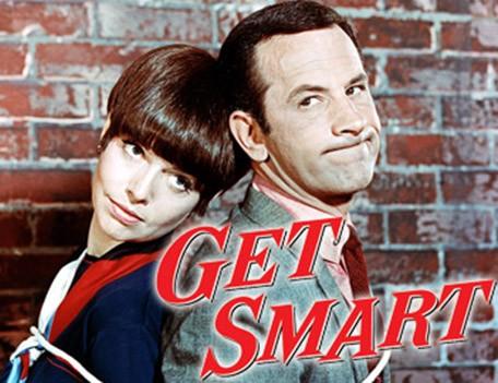 Get Smart 1965