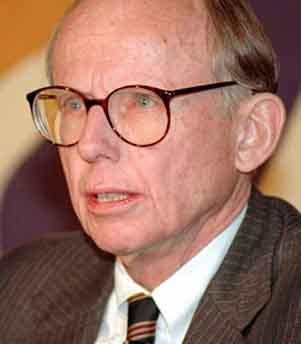 Historian: Samuel P. Huntington