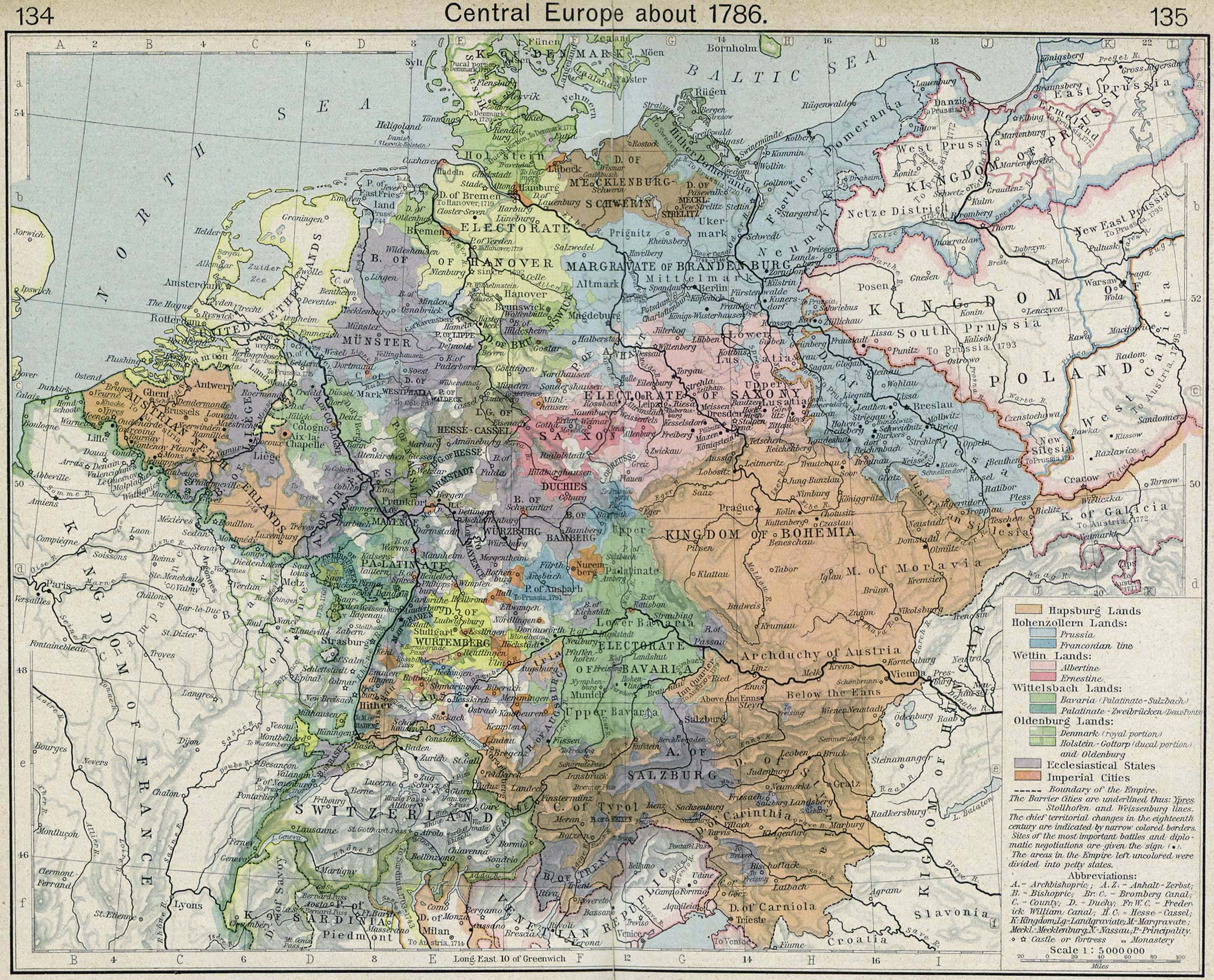 French revolution maps 1786 central europeg gumiabroncs Gallery