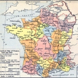 1789 - Mapa eclesiástico de France.jpg