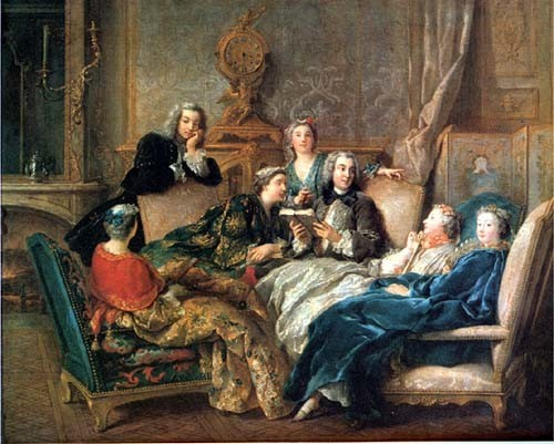 an analysis of the role of women in society before the age of the enlightenment An analysis the origins of the german enlightenment its arrival in germany and  its impact on philosophy, literature and society.