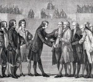 1791 constitution