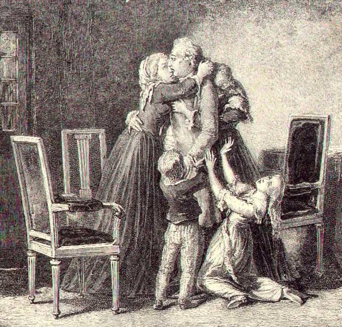 Execution of louis xvi essay