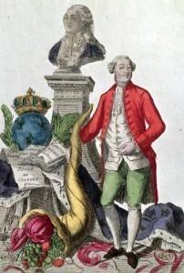 oppstand 1789