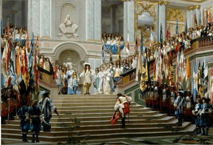 fransk regjering