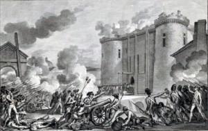 asaltando la bastilla