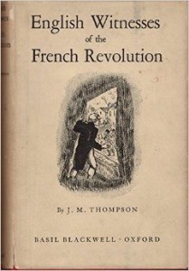 JM Thompson