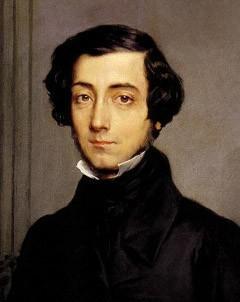 Historian: Alexis de Tocqueville