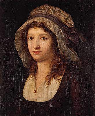 Charlotte Corday And The French Revolution