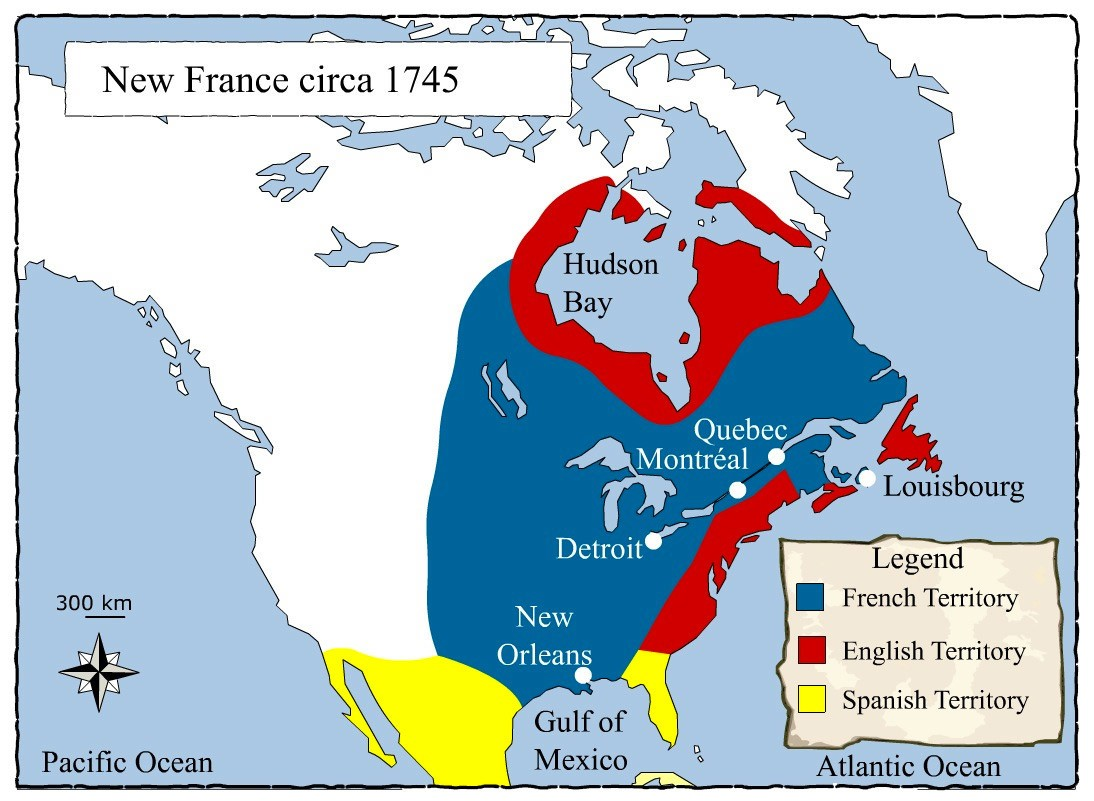 The american revolution american revolution a map showing french gumiabroncs Gallery