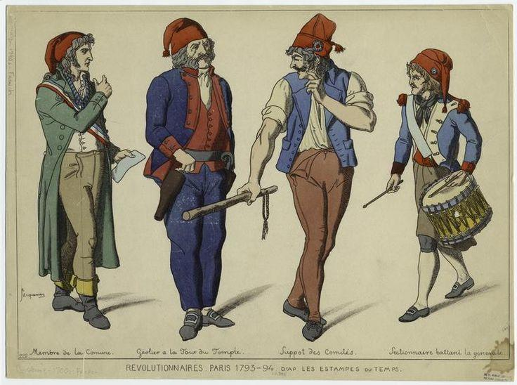 French Revolutionary Culture