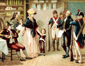 varennes 1791
