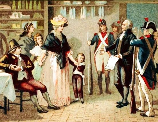 Un journal de princesse sur la fuite à Varennes (1791)