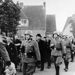 europe under the nazis