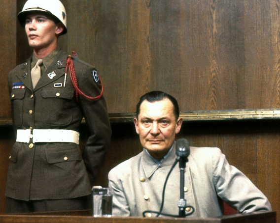 the nuremberg trials the holocaust nuremberg trials