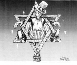 antisemitismo hoy