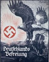 1924 - Germany's liberation (Germany)
