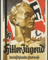 1930s-hitler-youth-germany