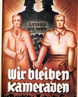 1933-comrades-in-labour-the-german-workers-front-germany