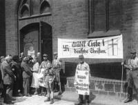 Religion in Nazideutschland
