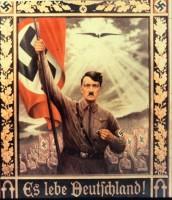 nazi ideologi