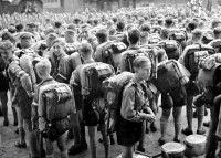 children in nazi germany