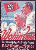 Arbeit in Nazideutschland