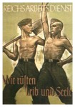 nazi economic