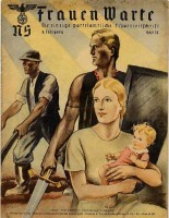 Frauen in Nazideutschland
