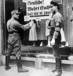 Anti-jüdischer Boykott 1933