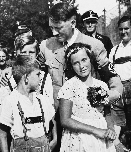 Hitler's Rise: How a Homeless Artist Became a Murderous Tyrant