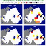 11. Changing Loyalist activity 1969-1993