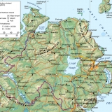 2. Map of Northern Ireland