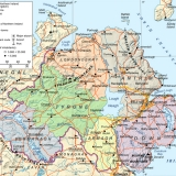 3. Counties of Northern Ireland