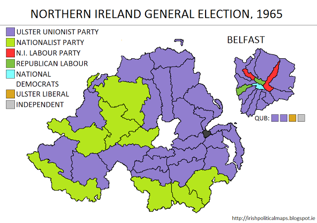 To what extent is the inter-Irish border the result of ... |Gerrymandering Northern Ireland