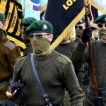 loyalist paramilitaries