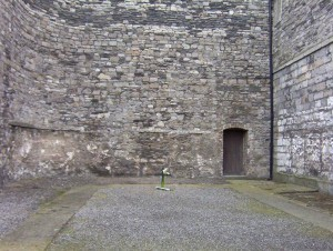 Patrick Pearse Kilmainham
