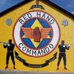 loyalist paramilitaries